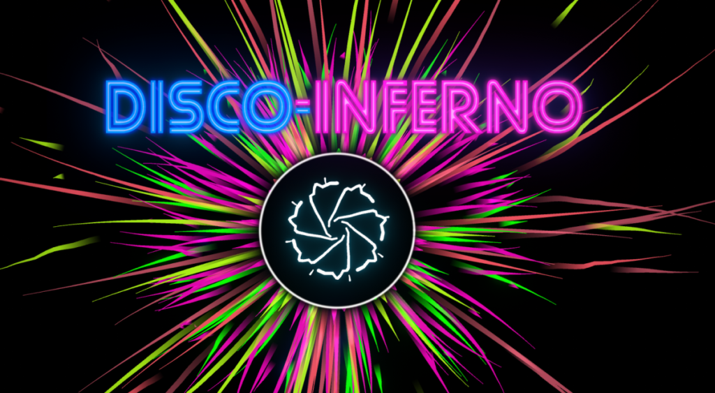 Disco Inferno Image